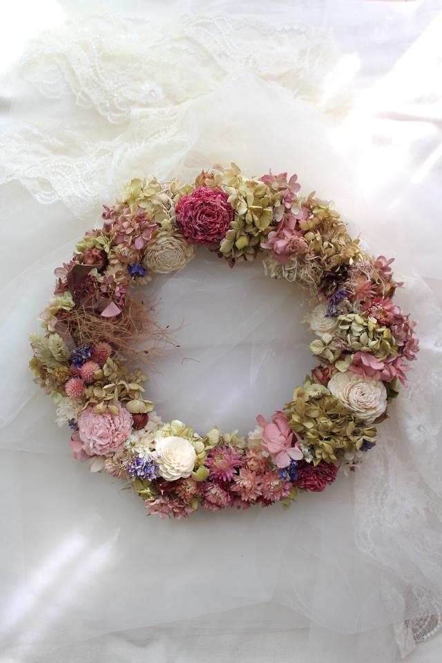 wreath #113