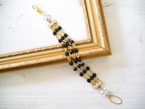 Czech Beads BRACELET