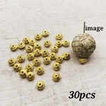【knz3941brsr】【約30個】petit beads spacer