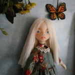 handmade doll  No.034