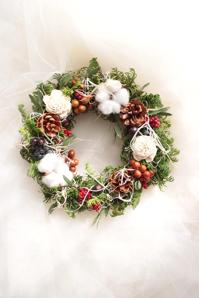 wreath #114