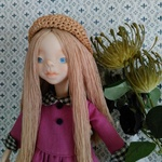 handmade doll  No.027