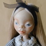 handmade doll  No.029