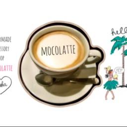 Mocolatteさんのプロフィール ハンドメイドマーケット Minne