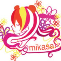 Mikasa さんのプロフィール ハンドメイドマーケット Minne