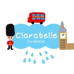 Clarabelleさんのプロフィール ハンドメイドマーケット Minne