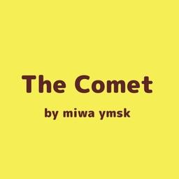 The Comet さんのプロフィール ハンドメイドマーケット Minne