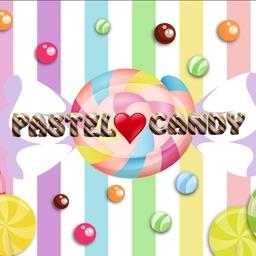 Pastel Candyさんの作品一覧 ハンドメイドマーケット Minne