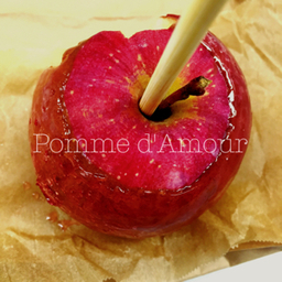 Pomme D Amourさんのプロフィール Ïンドメイドマーケット Minne