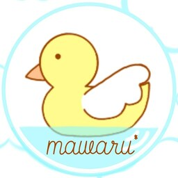 Mawaru まわる さんのプロフィール ハンドメイドマーケット Minne