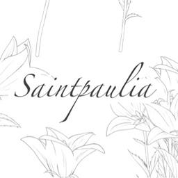 Saintpaulia さんのプロフィール ハンドメイドマーケット Minne