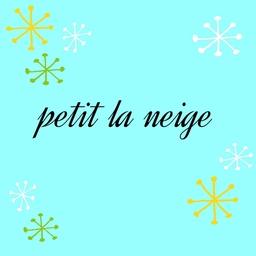 Petit La Neige S Homeさんの作品一覧 ハンドメイドマーケット Minne