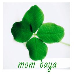 Mom Baya さんの感想 コメント ハンドメイドマーケット Minne