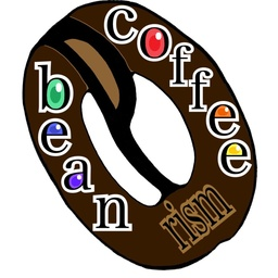 Prism coffee bean
