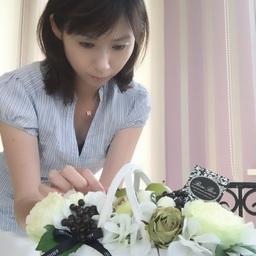 Aiko Flowerさんのプロフィール ハンドメイドマーケット Minne