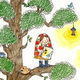 Illustration Akkoさんのプロフィール ハンドメイドマーケット Minne