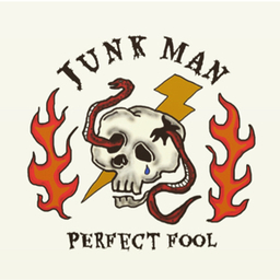 Junk Manさんのプロフィール ハンドメイドマーケット Minne