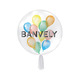 Banvely balloon