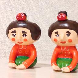 Tatekayokoさんのプロフィール ハンドメイドマーケット Minne