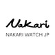 NAKARI WATCH JP