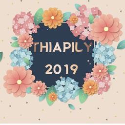 Thiapily サイアピリー さんのプロフィール ハンドメイドマーケット Minne