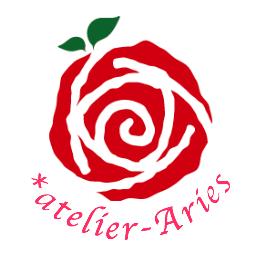 Atelier Ariesさんのプロフィール ハンドメイドマーケット Minne