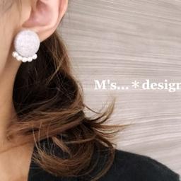 M S Designさんのプロフィール ハンドメイドマーケット Minne