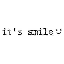 its-smile