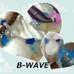 B Wave さんのプロフィール ハンドメイドマーケット Minne
