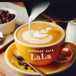 Handmade Cafe Lalaさんのプロフィール ハンドメイドマーケット Minne