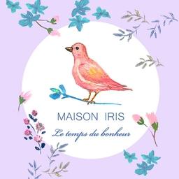 Maison Iris さんのプロフィール ハンドメイドマーケット Minne