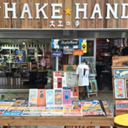 Shake Handさんのプロフィール ハンドメイドマーケット Minne