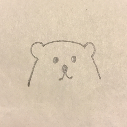 petit-ours  プチウルス