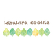 kirakira cookie