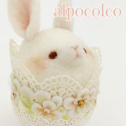 Alpocolco アルポコルコ さんの感想 コメント ハンドメイドマーケット Minne