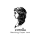corolla-wedding