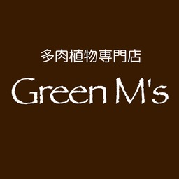 Green M's