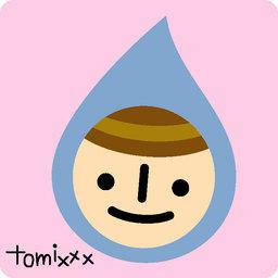 Tomixxxさんのプロフィール ハンドメイドマーケット Minne