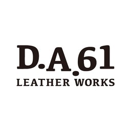 D.A.61 leather works