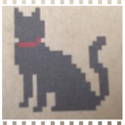 猫ちゃんとドット絵さんのプロフィール ハンドメイドマーケット Minne