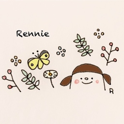 Rennie By Hachi さんのプロフィール ハンドメイドマーケット Minne