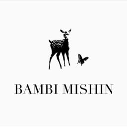 Bambi Mishinさんのプロフィール ハンドメイドマーケット Minne