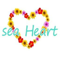 Seaheart Okinawaさんのプロフィール ハンドメイドマーケット Minne