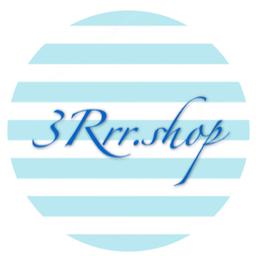 3Rrr.shopさんのプロフィール | ...