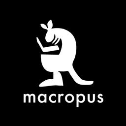 Macropusさんのプロフィール ハンドメイドマーケット Minne