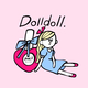 Dolldoll.