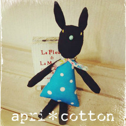apri*cotton
