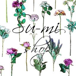 Su Mi Shopさんのプロフィール ハンドメイドマーケット Minne