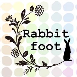 Rabbit Foot さんのプロフィール ハンドメイドマーケット Minne