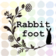 *Rabbit foot*